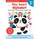 Play Smart Alphabet 3+