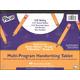 Multi-Program Handwriting Tablet - Conforms to Zaner-Bloser Grade 1, D' Nealian Grade K(40 Sheets)