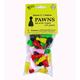 Halma Pawns - 1