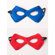 Power Mask - Red/Blue