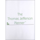 Thomas Jefferson Student Planner