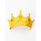Princess Soft Crown - Gold