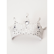 Princess Soft Crown - Silver