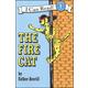 Fire Cat