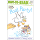Pool Party! (Ready-to-Read Level 2)
