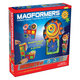 Magformers - Magnets n' Motion Medium Gear Accessory Set