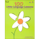 100 Little Language Lessons
