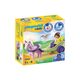Unicorn Carriage with Fairy (Playmobil 1-2-3)