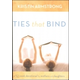 Ties That Bind (52-Week Devotional for Mothers and Daughters)
