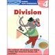 Division Grade 4 Workbook