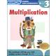 Multiplication Grade 3 Workbook