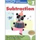Subtraction Grade 1 Workbook