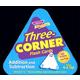 Three Corner Flash Cards: Addition & Subtract
