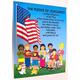 Pledge of Allegiance Chartlet 17