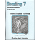 Road Less Traveled Teacher Guidebook