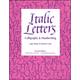 Italic Letters: Calligraphy & Handwriting