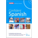 Berlitz Confident Spanish w/ Audio CD