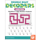 Double Digit Decoders: Addition (Math Mosaics)