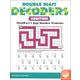 Double Digit Decoders: Addition (Math Mosaics)