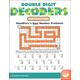 Double Digit Decoders: Subtraction (Math Mosaics)