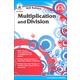 Multiplication and Division Grades 4-5 (Skill Builder)