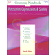 Grammar Notebook for Punctuation, Capitalization, & Spelling