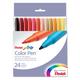 Color Pen 24-Color Set - Fine Point Markers