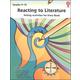 Reacting to Literature: Writing Activities Grades 9-12