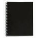 Art1st Create Your Own Sketch Diary Black Cover (11