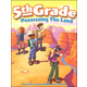 Possessing the Land - 5th Grade Student�s Manual