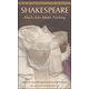 Much Ado About Nothing / Shakespeare