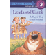 Lewis & Clark: Prairie Dog for the President