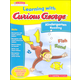 Learning with Curious George Kindergarten Reading Workbook