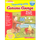 Learning with Curious George Preschool Reading Workbook
