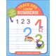 Trace and Learn: Numbers!