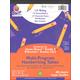Multi-Program Handwriting Tablet D'Nealian (2-3) / Zaner-Bloser (2) - 1/2