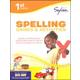 Spelling Games & Activities Workbook - 1st Grade