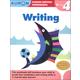 Kumon Writing Workbook Grade 4