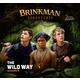 Brinkman Adventures Season 8 CDs - Wild Way