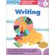 Kumon Writing Workbook Grade 6