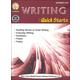 Writing Quick Starts