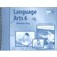 Language Arts LightUnit 601-610 Answer Key Sunrise 2nd Edition