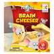 Brain Cheeser Game