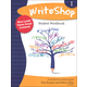 WriteShop: Incremental Writing Program Workbook 1 - 4th Edition