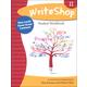 WriteShop: Incremental Writing Program Workbook 2 - 4th Edition