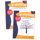WriteShop: Incremental Writing Program Set (Teacher Manual and Workbook 1) 4th Edition