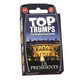 Top Trumps Card Game - US Presidents