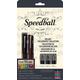 Speedball Calligraphy Fountain Pen Deluxe Set