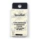 Speedball Calligraphy Fountain Pen Ink Cartridges Set - Black (10 pack)