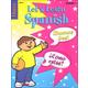 Let's Learn Spanish Grade 1